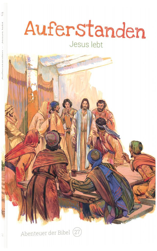 CLV_auferstanden-jesus-lebt-abenteuer-der-bibel-band-27_anne-de-graaf-texte-jos-prez-montero_256627_3