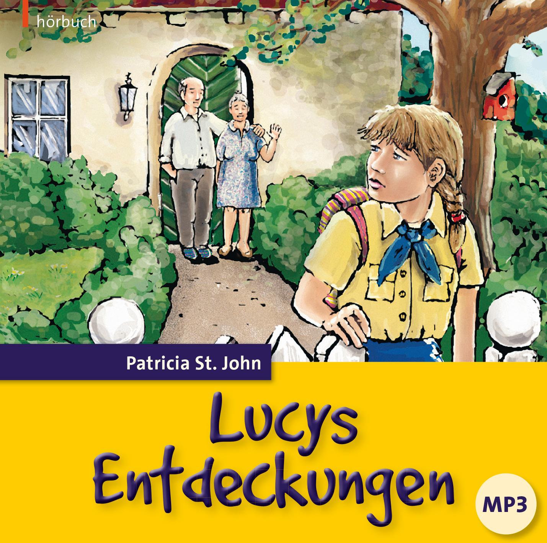 DOWNLOAD: Lucys Entdeckungen (Hörbuch [MP3])