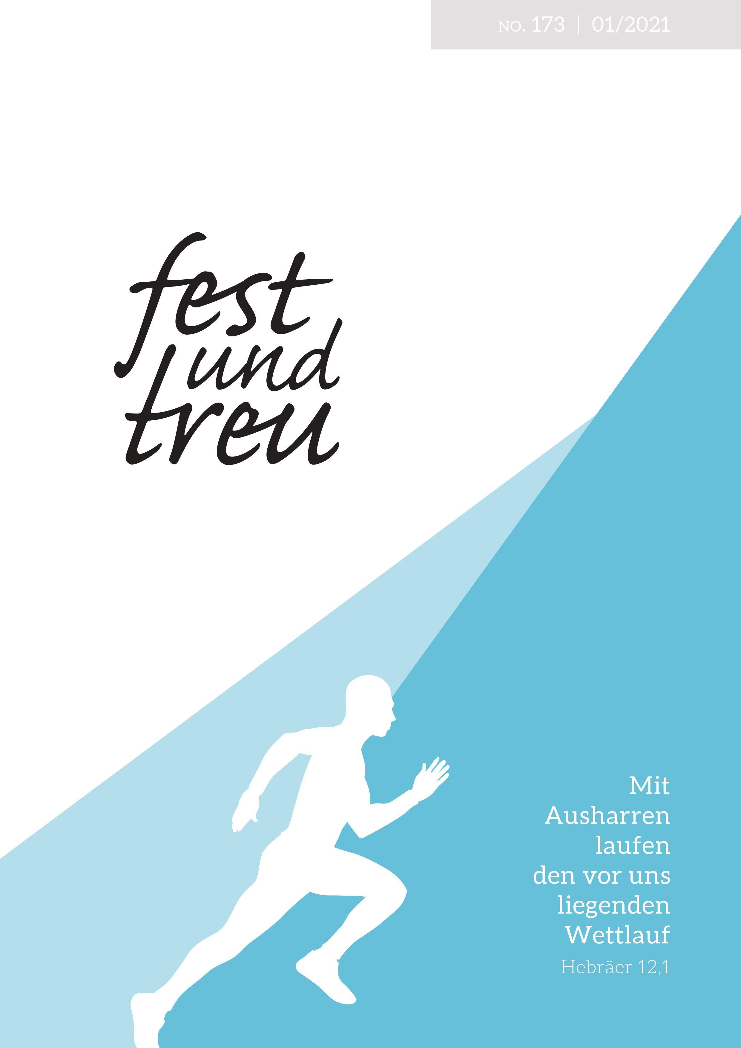 fest & treu - 1/2021