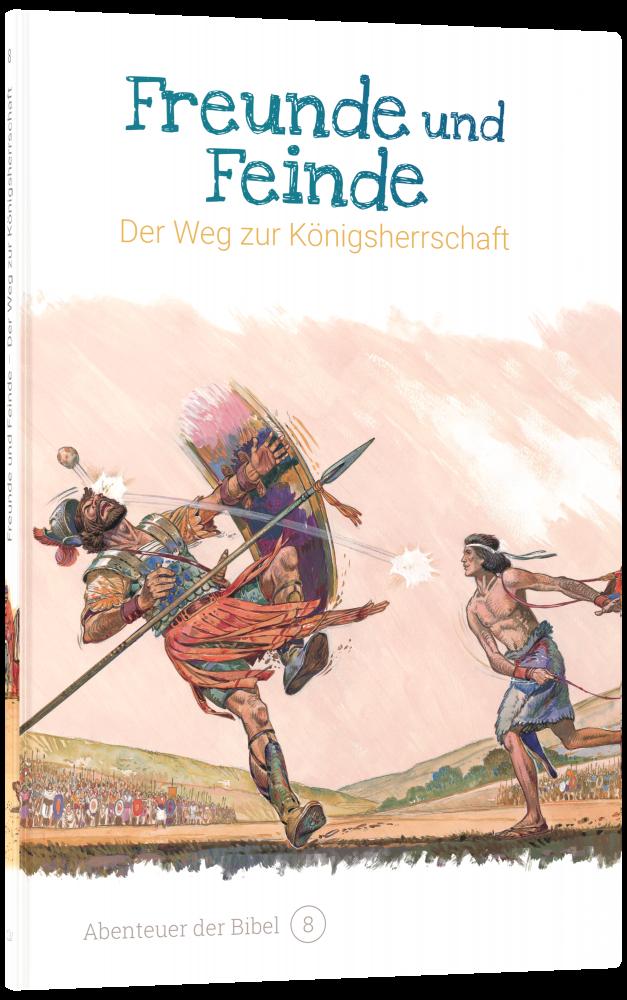 CLV_freunde-und-feinde-der-weg-zur-koenigsherrschaft-abenteuer-der-bibel-band-8_anne-de-graaf-texte-jos-prez-montero_256608_3