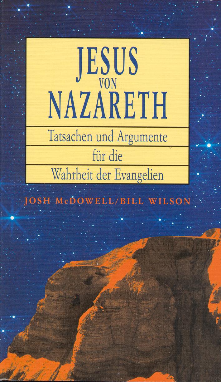 CLV_jesus-von-nazareth_josh-mcdowell_255487_1
