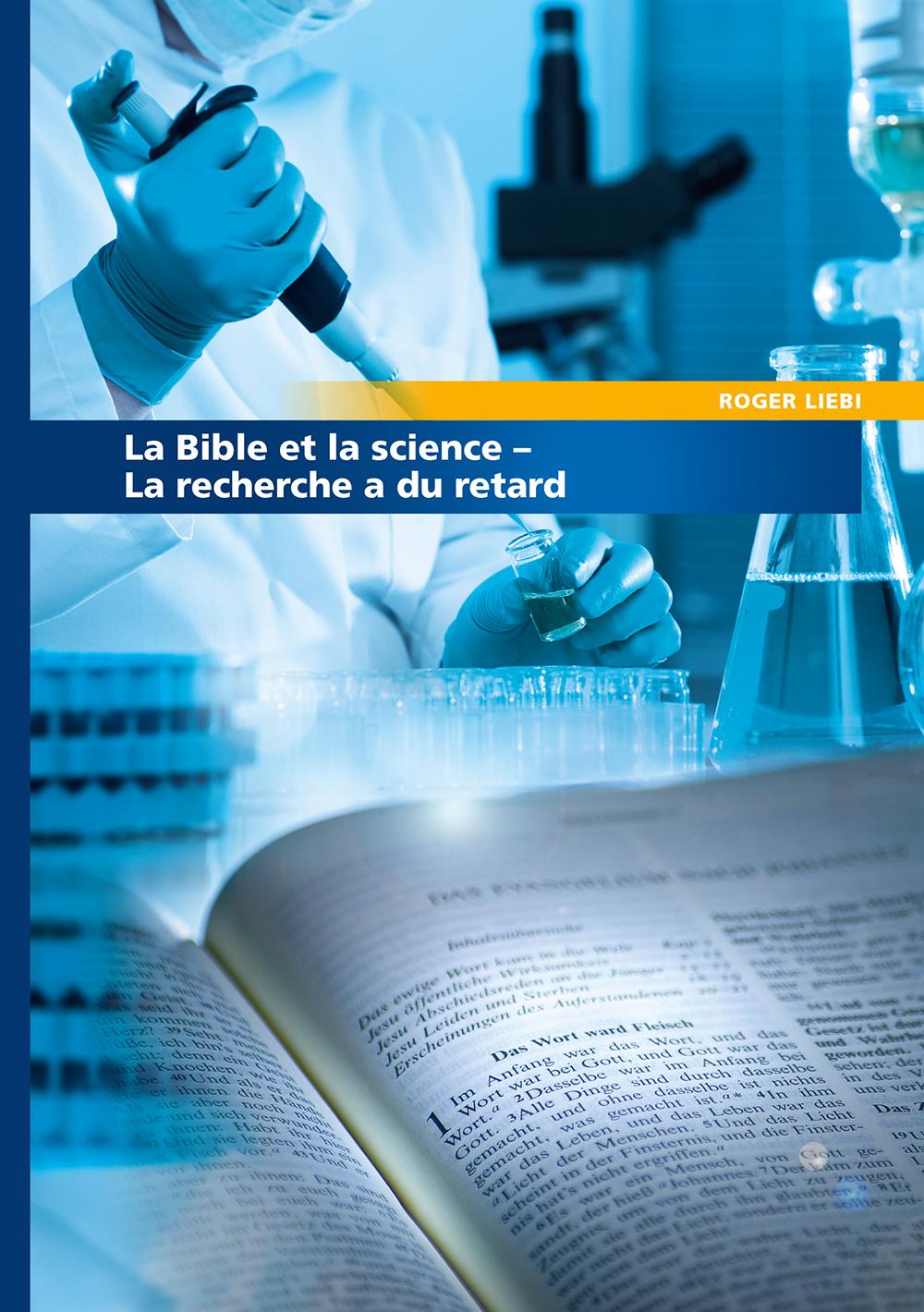 CLV_bibel-und-wissenschaft-franzoesisch_roger-liebi_256284_1