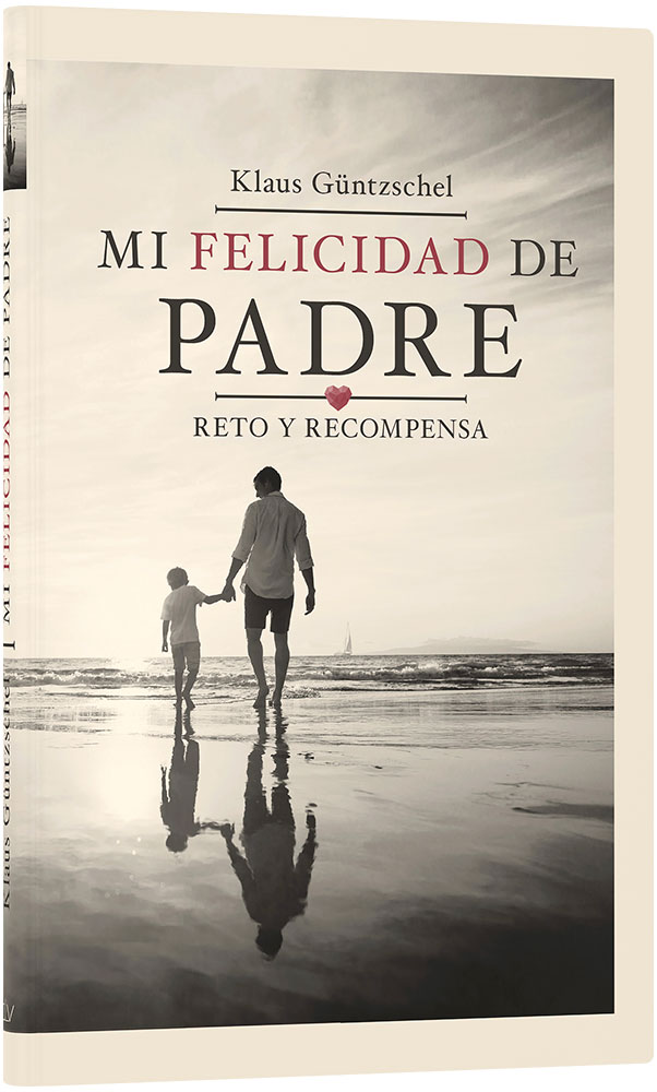 Das Herz der Väter – spanisch