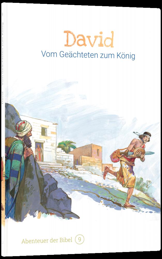 CLV_david-vom-geaechteten-zum-koenig-abenteuer-der-bibel-band-9_anne-de-graaf-texte-jos-prez-montero_256609_3