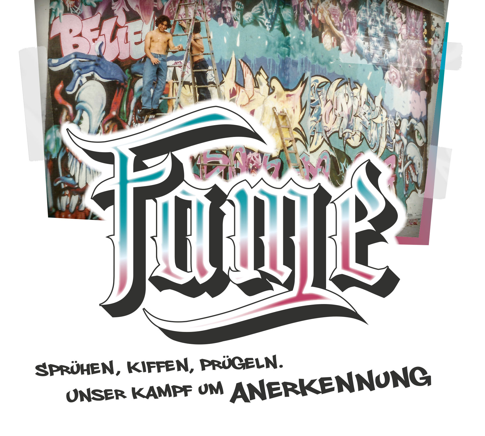 Fame (Hörbuch [MP3])