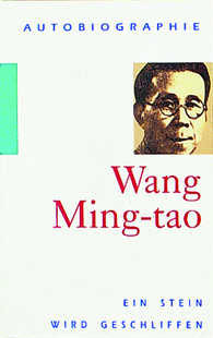 W. Ming-tao - Ein Stein wird geschliffen