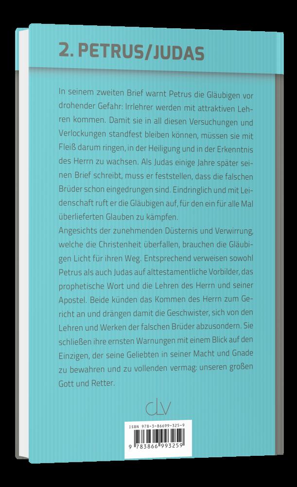 CLV_kommentar-zu-2-petrus-judas_benedikt-peters_256325_2