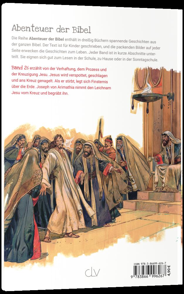 Bibel Tod