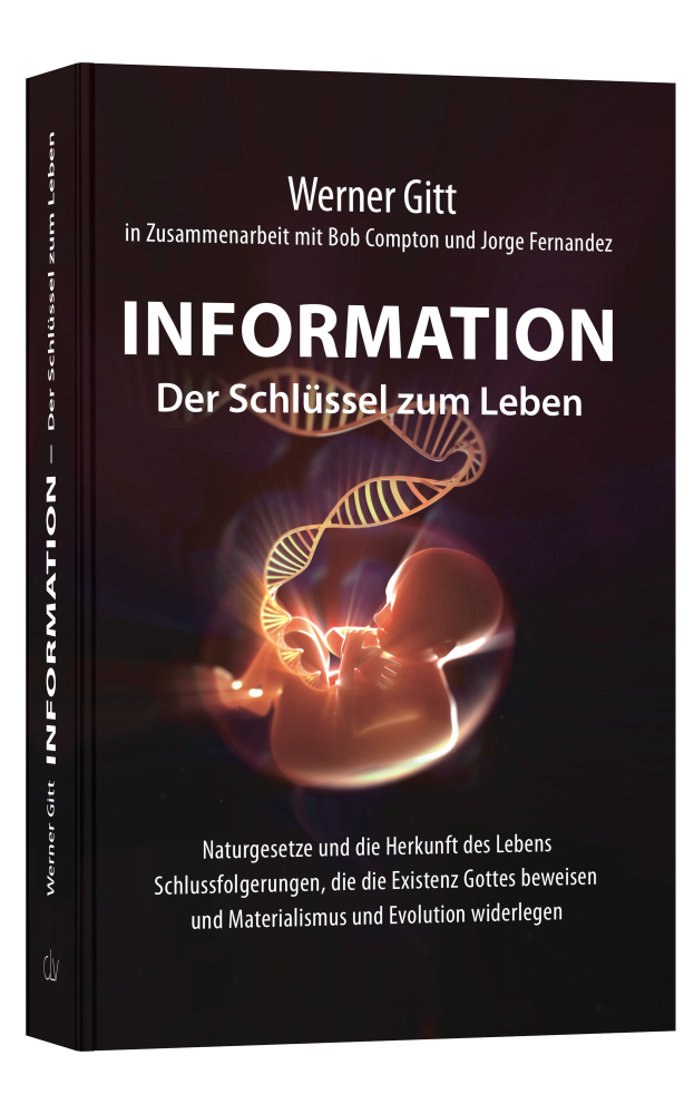 CLV_information-der-schluessel-zum-leben_werner-gitt_256347_1