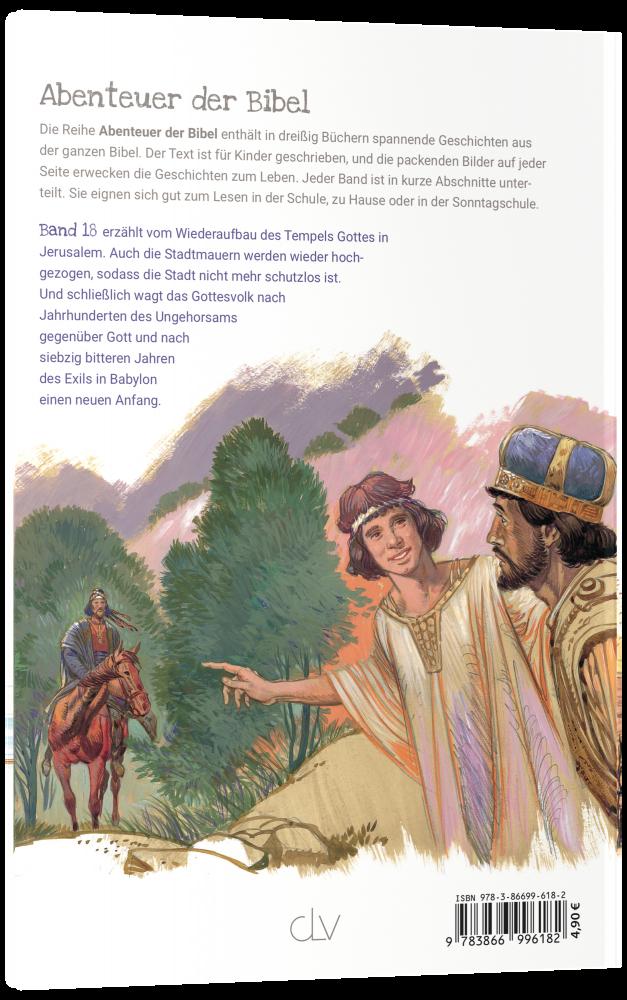 CLV_erneuerung-die-letzten-propheten-abenteuer-der-bibel-band-18_anne-de-graaf-texte-jos-prez-montero_256618_5