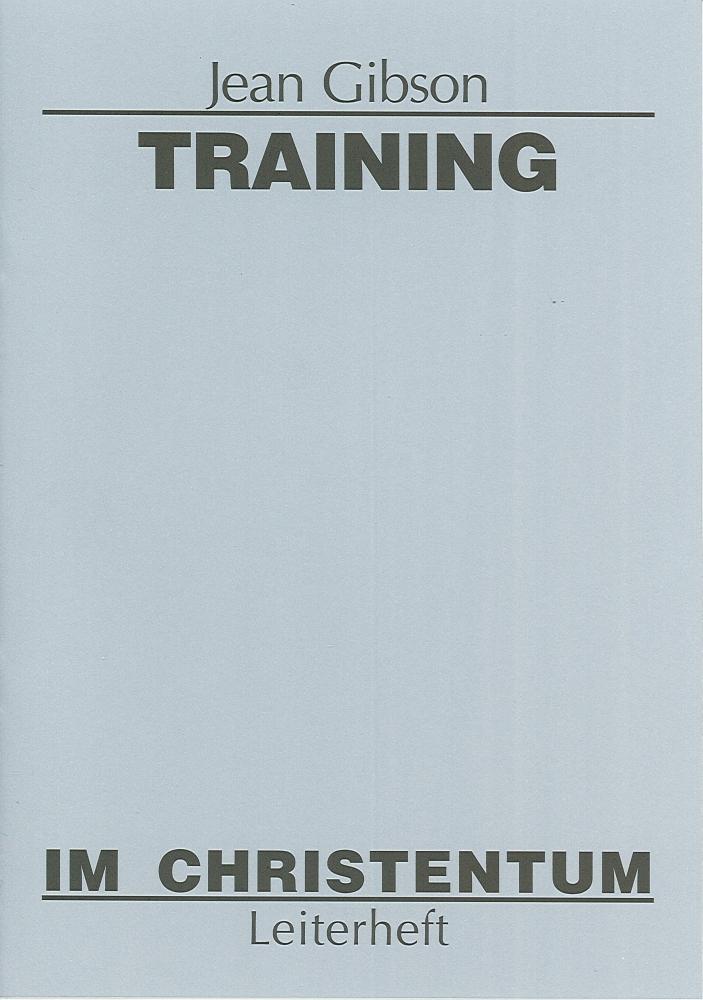 CLV_training-im-christentum-leiterheft_jean-gibson_255600001_1