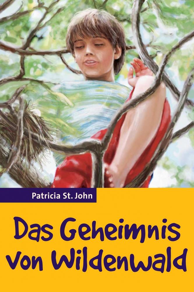 CLV_das-geheimnis-von-wildenwald_patricia-st-john_255568_1