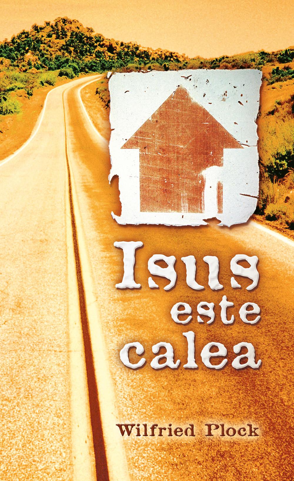 CLV_jesus-ist-der-weg-rumaenisch_wilfried-plock_256178_1