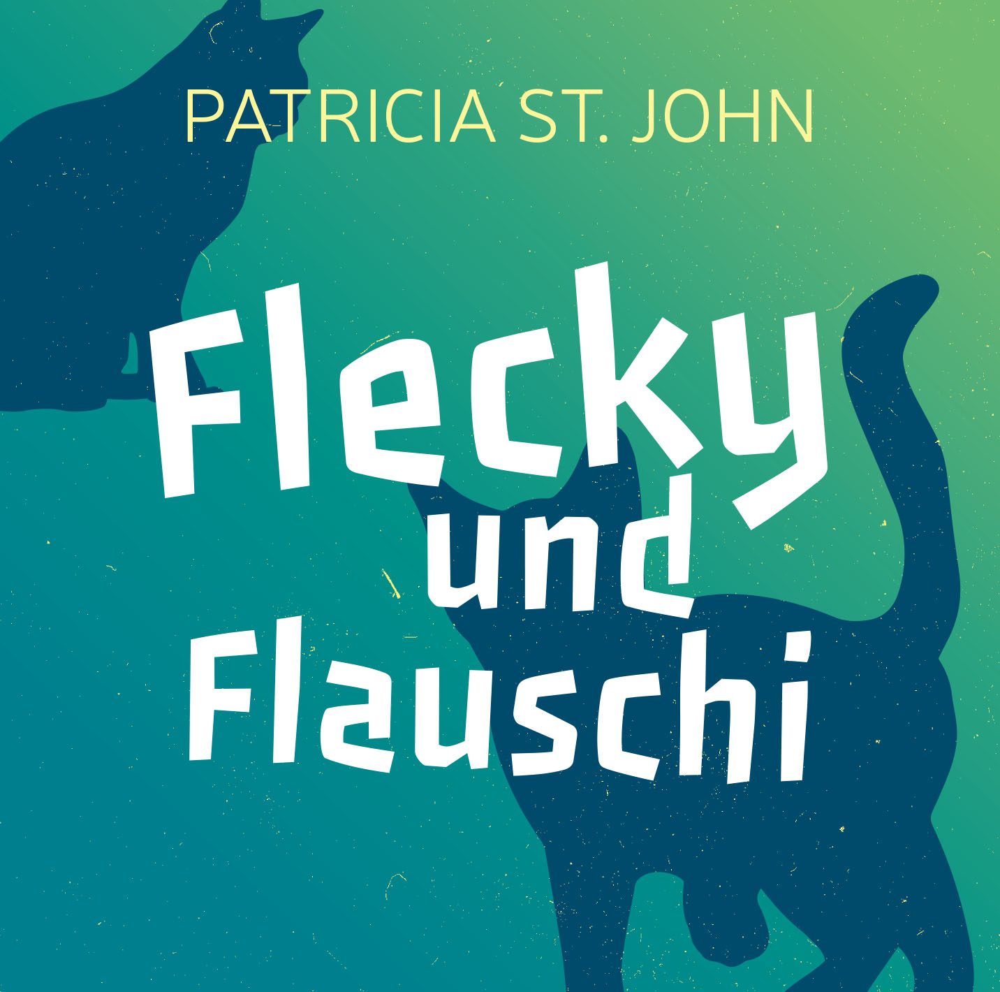 DOWNLOAD: Flecky und Flauschi (Hörbuch [MP3])