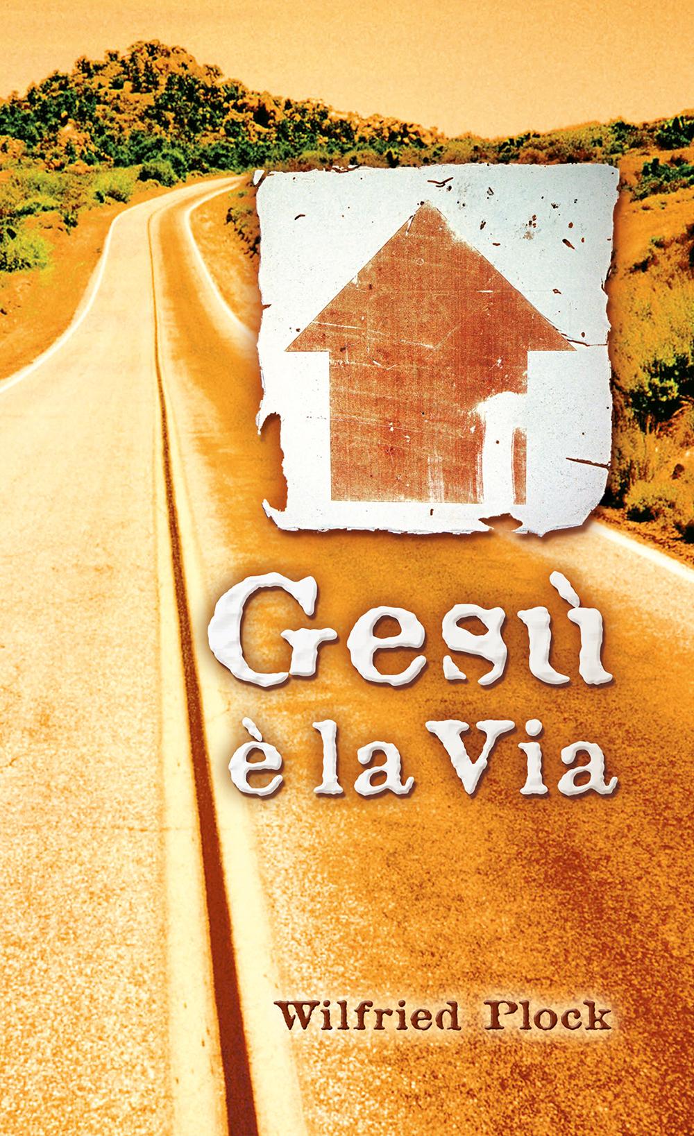 CLV_jesus-ist-der-weg-italienisch_wilfried-plock_256170_1