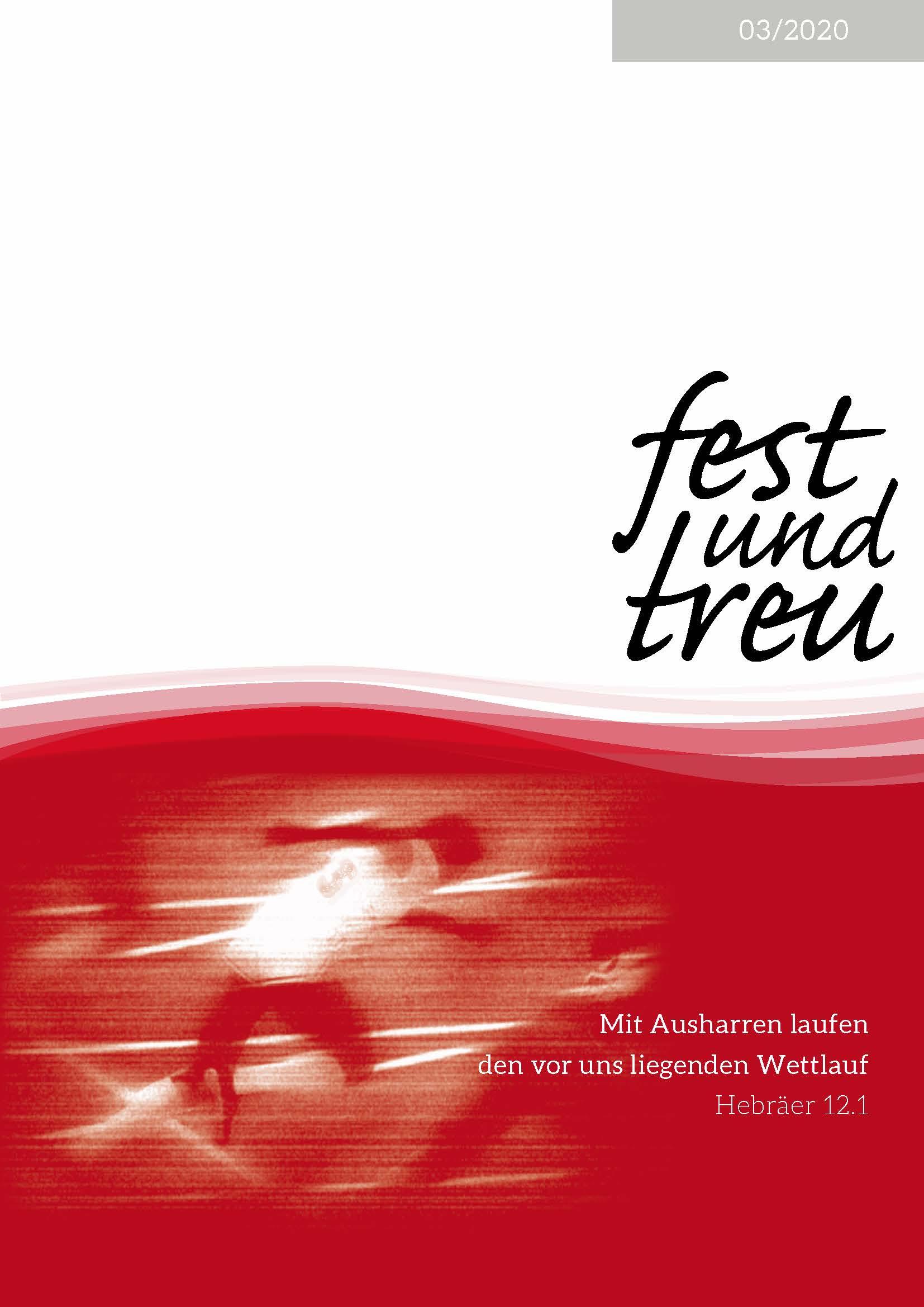 fest & treu - 3/2020