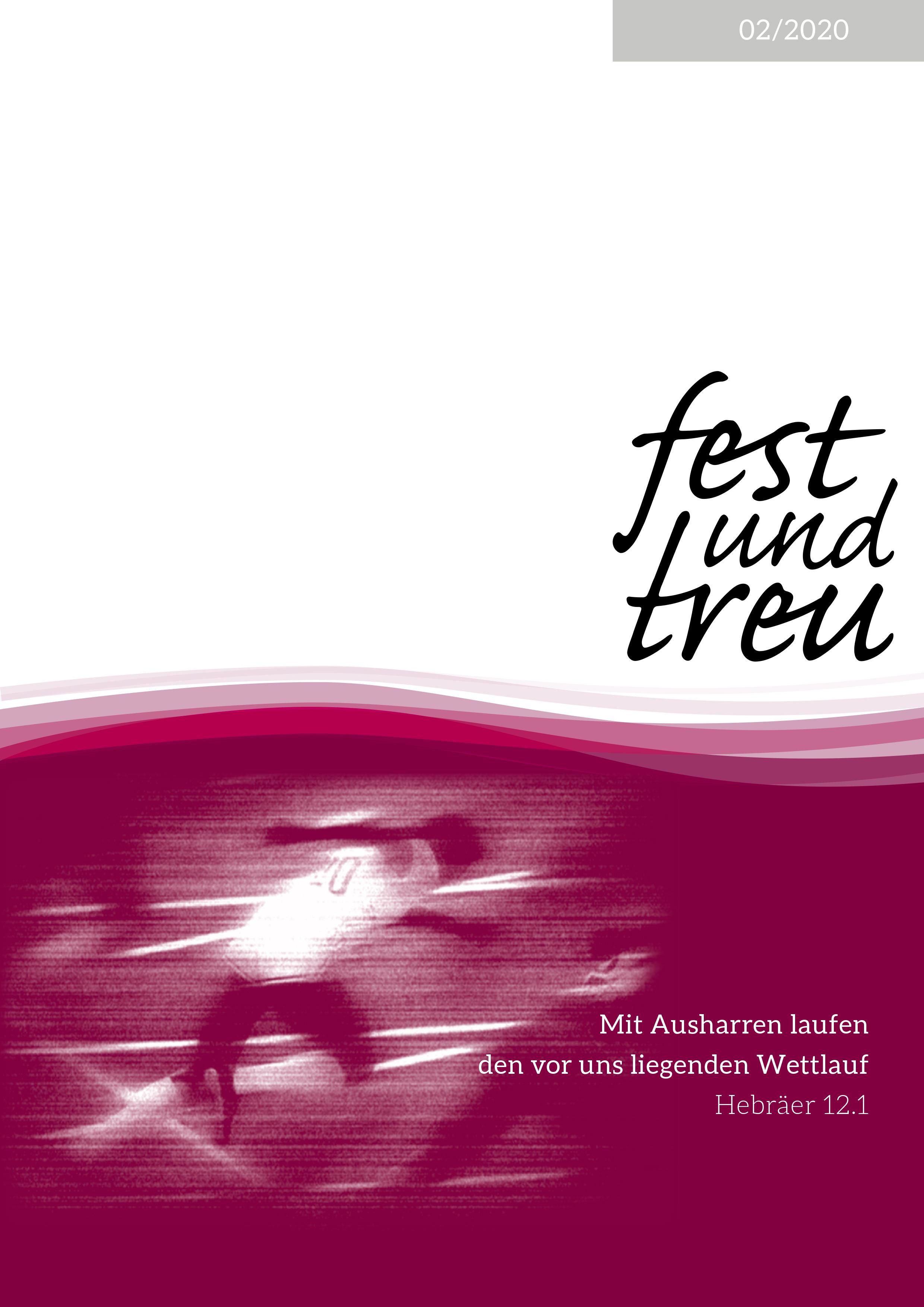 fest & treu - 2/2020