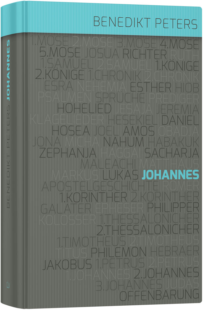 CLV_kommentar-zum-johannes-evangelium_benedikt-peters_256336_1