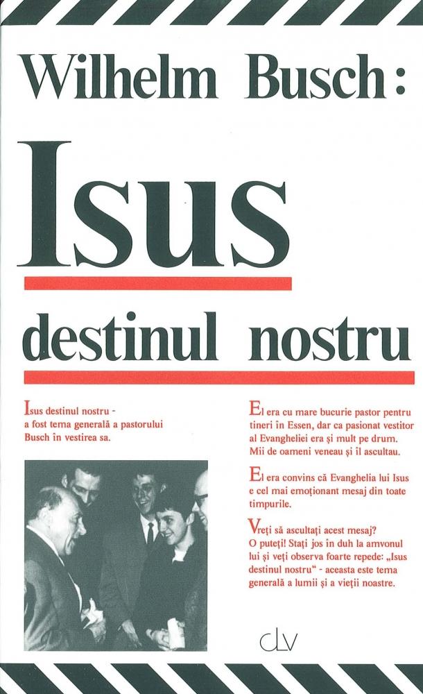 CLV_jesus-unser-schicksal-rumaenisch_wilhelm-busch_255139_1