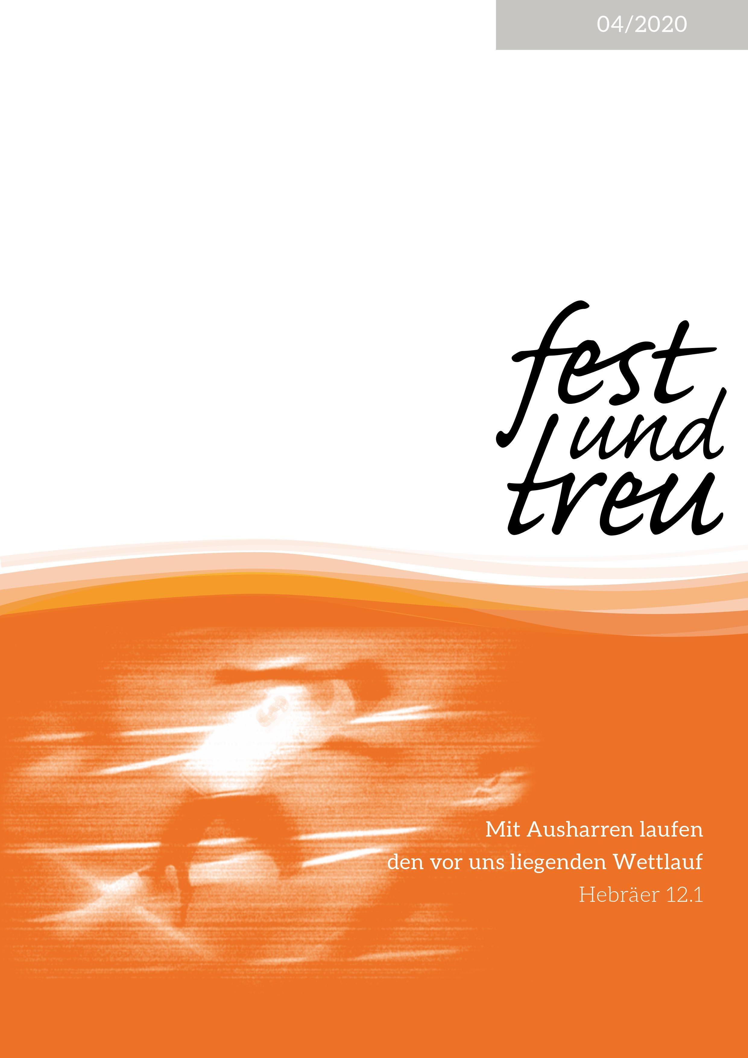 fest & treu - 4/2020