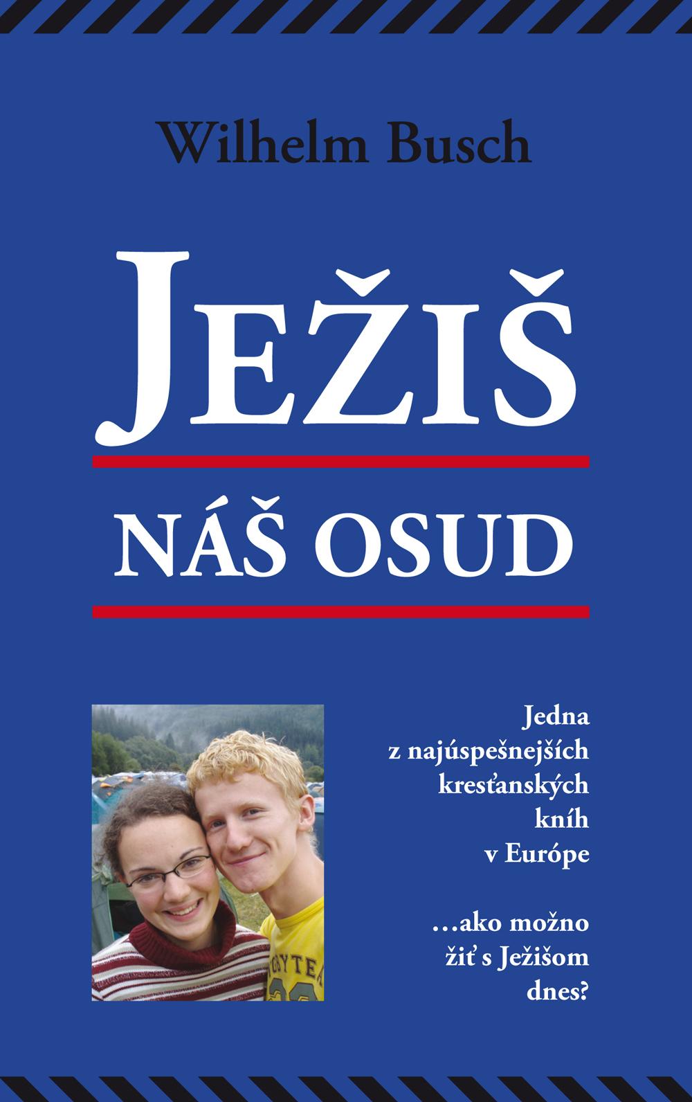 CLV_jesus-unser-schicksal-slowakisch_wilhelm-busch_255717_1