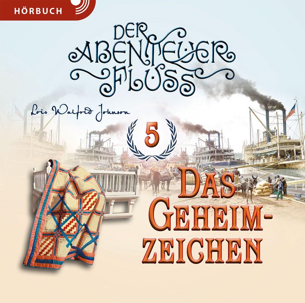 DOWNLOAD: Das Geheimzeichen (Hörbuch [MP3])
