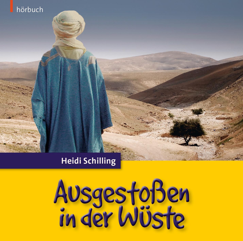 DOWNLOAD: Ausgestoßen in der Wüste [MP3])