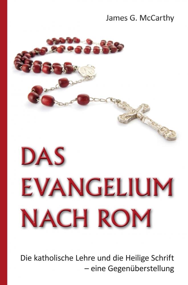 CLV_das-evangelium-nach-rom_james-g-mccarthy_255366_1