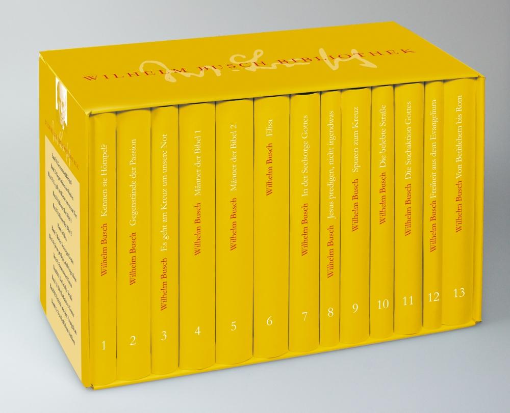 CLV_wilhelm-busch-bibliothek-13-baende-im-schuber_wilhelm-busch_255681_1