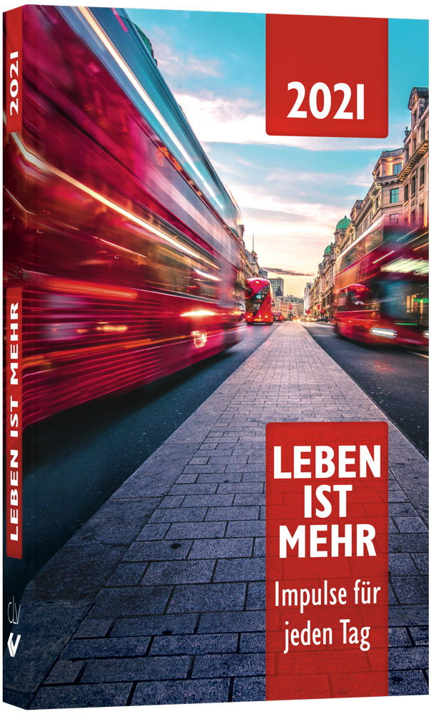 Leben ist mehr 2021 (Paperback)