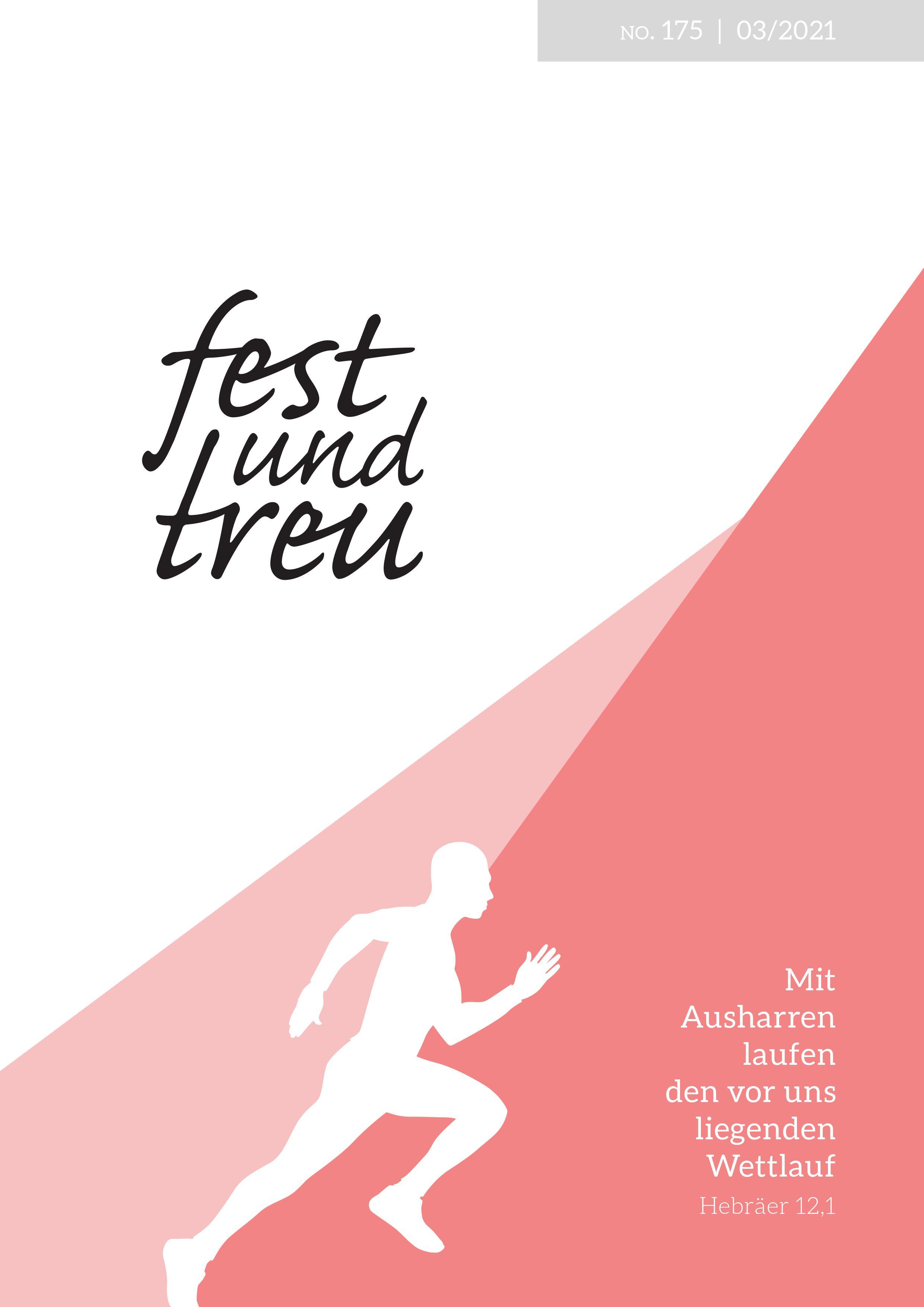 fest & treu - 3/2021