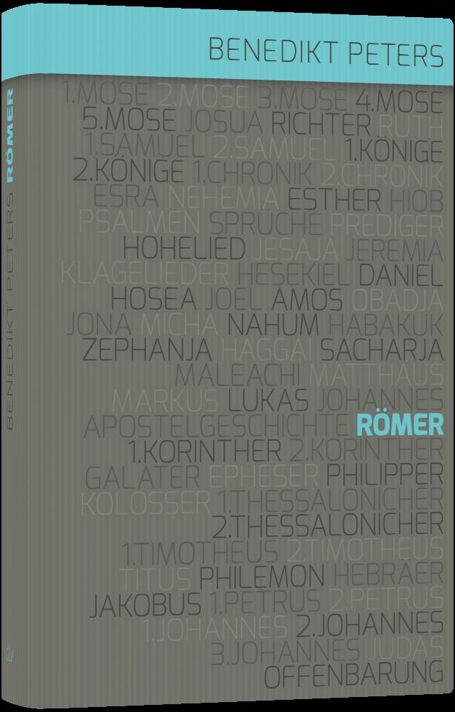 CLV_kommentar-zum-roemerbrief_benedikt-peters_256386_1