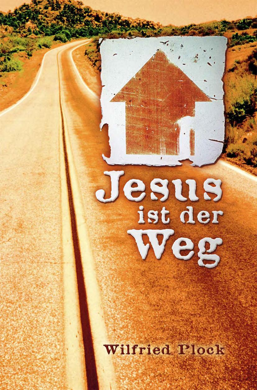CLV_jesus-ist-der-weg_wilfried-plock_255577_1