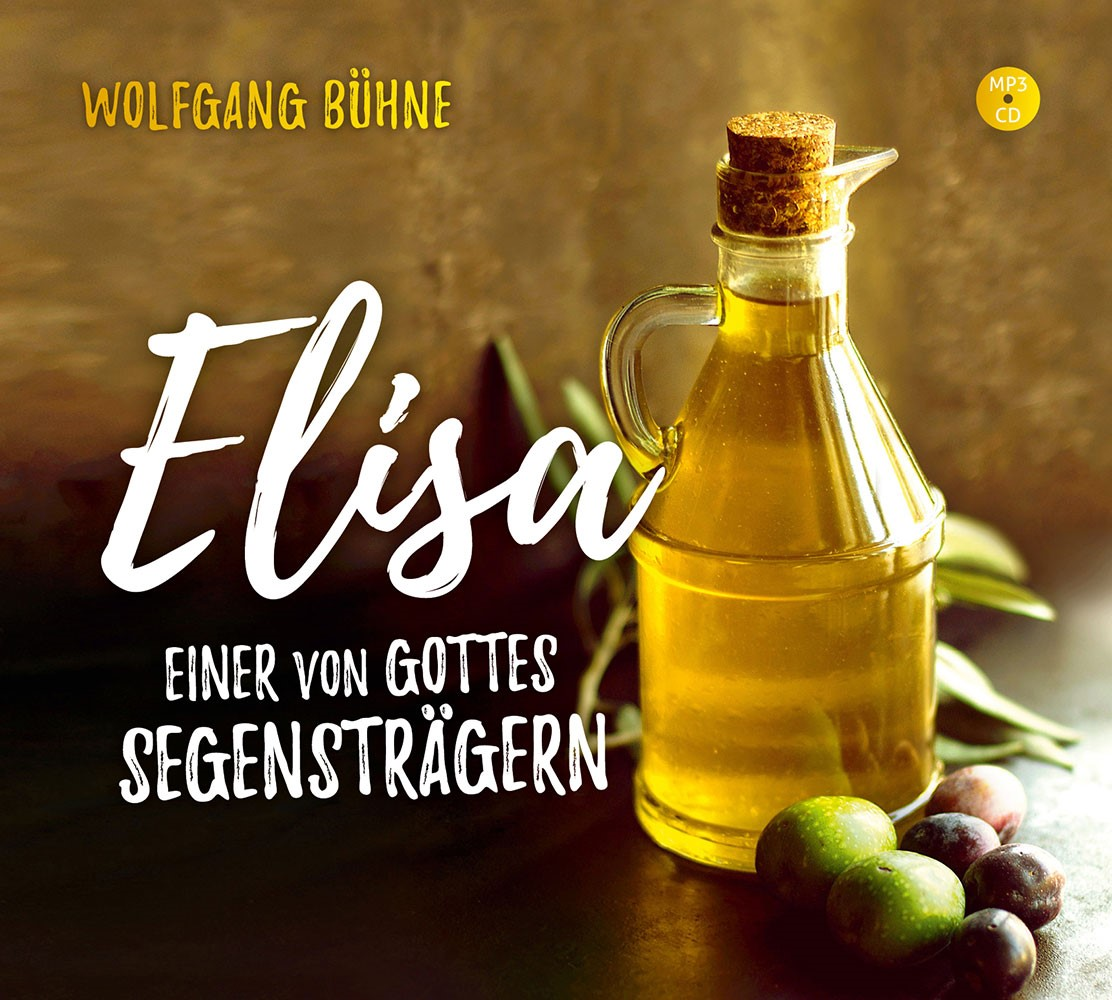 DOWNLOAD: Elisa (Hörbuch [MP3])
